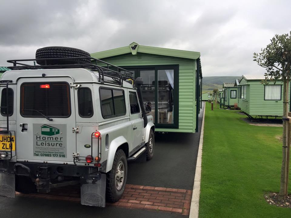 Elegant Gwynedd Holiday Home Park Gwynedd  Caravan Sitefinder